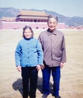 朱轩夫妇 _51纪念网_清明节网上扫墓 清明网上扫墓