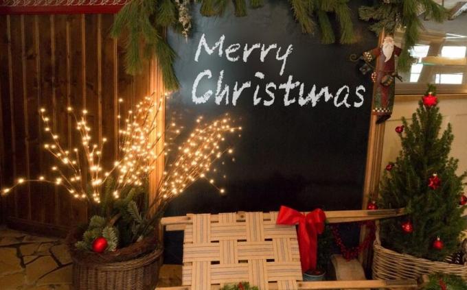 圣诞之夜,深藏在内心的一段记忆_51纪念网