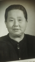 贾黄氏网上纪念馆